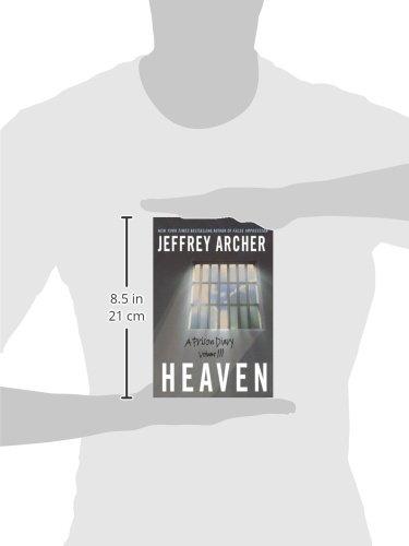 Heaven (A Prison Diary)