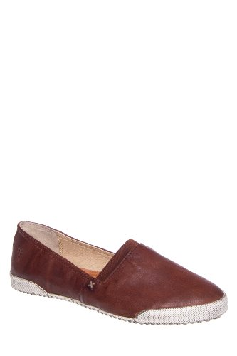 Frye Melanie Slip On Flat Shoe