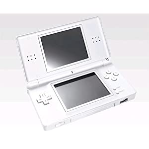 Game, Games, Video Game, Video Games, Nintendo, NDS Lite