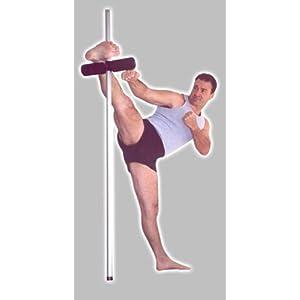 stretching machine