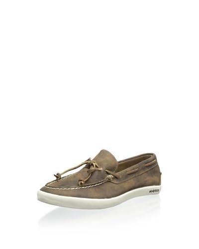 Seavees Men's Sloop Moc Boat Shoe