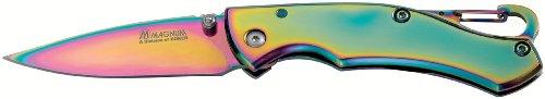 Magnum Rainbow I Knife