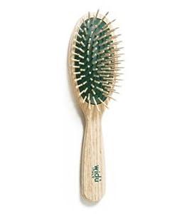 Widu Bristle Wooden Hair Brush
