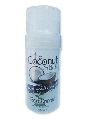 Eco Sprout - The Coconut Stick - 2 oz