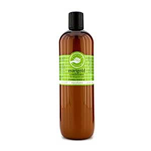 Perfect Potion Marigold Conditioner (For Frequent Use) 500Ml/16.91Oz