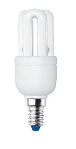 LAMPAD.RISP. SUPERMINI W7 ELS7M27 E14 2700K
