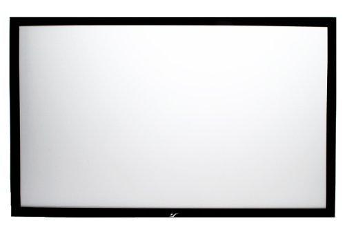 elite screens ezframe range r110wh1 ezframe range canvas dimensions diagonal 279 4 cm 110. Black Bedroom Furniture Sets. Home Design Ideas