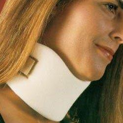 Mor-Loc Universal Contoured Cervical Collar (Neck Brace) - Size: 3