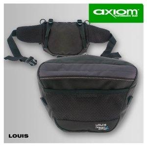 louis hip handlebar bag axiom