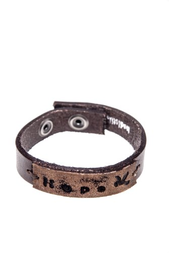 Bed|Stu Hope Casual Bracelet