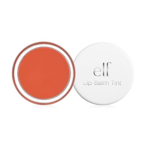 e.l.f. Essential Lip Balm Tint Peach
