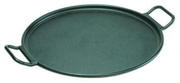 Amazon - Lodge Pro-Logic P14P3 Cast Iron Pizza Pan, 14in - $30