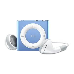Nur heute: iPod Shuffle als amazon Blitzangebot für nur 42 € inkl. VSK!