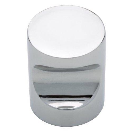 Brainerd PN2814V-PC-C 3/4 Whistle Kitchen Cabinet Hardware Knob (Modern Kitchen Cabinet Knobs compare prices)