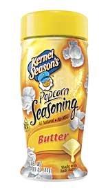 Kernel Seasons Butter Popcorn Seasoning (6X2.85 Oz)