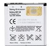 Sony Ericsson Battery BST-38 for Sony Ericsson C702, Sony Ericsson Z780, Sony Ericsson Z770i, Sony Ericsson Z555i, Sony Ericsson Z520i, Sony Ericsson XPERIA X10 mini, Sony Ericsson W980i, Sony Ericsson W902, Sony Ericsson W760i, Sony Ericsson W710i, Sony