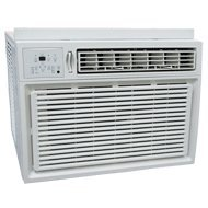 Comfort-Aire 25000 BTU Window Air Conditioner with Electric Heat (REG-253J)