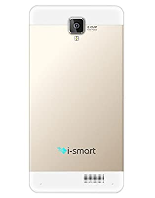 i-smart IS 56 (Golden)