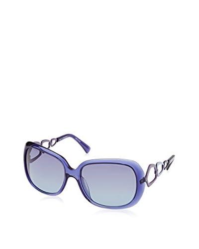 Pucci Occhiali da sole 625S_502 (57 mm) Blu Indaco