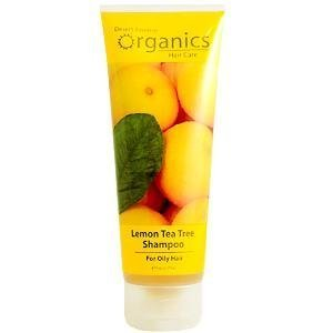 Desert Essence Organics Hair Care Shampoo, for