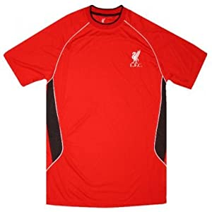 Liverpool FC Training Shirt from Liverpool FC