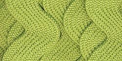 Wrights Sewing Jumbo Rick Rack 5/8' 2 1/2 Yards Leaf Green; 3 Items/Order
