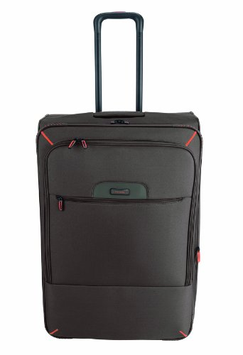 Travelite 80809-40 CrossLITE Trolley 74 cm taupe/terracotta