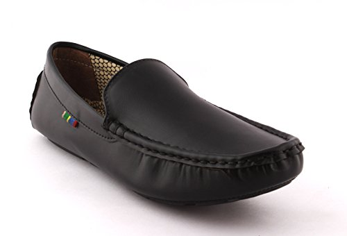 ALestino-Leather-Look-Driving-Casual-Loafers