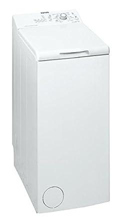 Ignis LTE6210 Lave linge 6 kg 1000 trs/min A++ Blanc