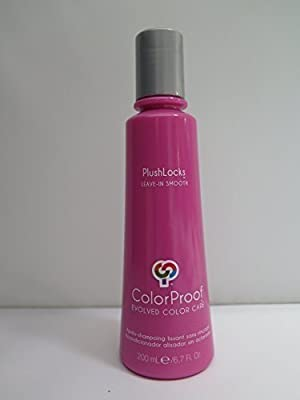 ColorProff PlushLocks Leave-In Smooth 200 ml / 6.7 oz