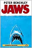 Jaws CD Pack (Book &  CD) (Penguin Readers (Graded Readers))