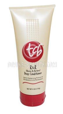 Tcb Revive & Restore Deep Conditioner 6Oz Tube