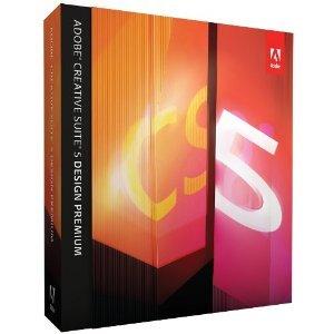 Adobe Creative Suite 5 Design Premium[OLD VERSION]