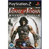 Prince of Persia Warrior Within Platinum (PS2) gebr.