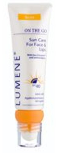 Lumene on the Go Protective Sun Care for Lips