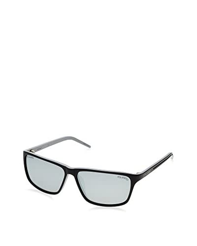 Columbia Gafas de Sol Demming (57 mm) Negro / Gris