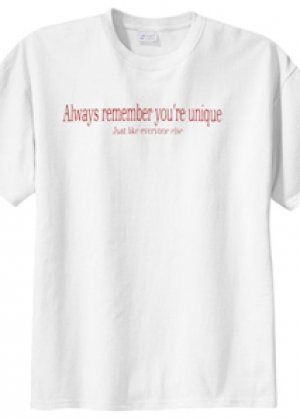 Unique Always Remember Mens T Shirt