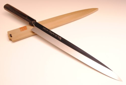 7 Inch Santoku Knife