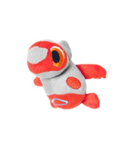 Pokemon: 6-inch Legendary Chibi Latias Plush - 1