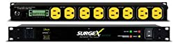 SurgeX SX1115-RT Surge Eliminator & Power Conditioner