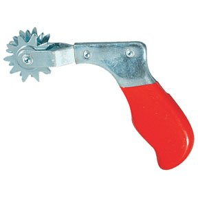 Buffing Pad Cleaning Tool