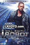 I Robot (Special Two Disc Edition) [DVD] REGION 3