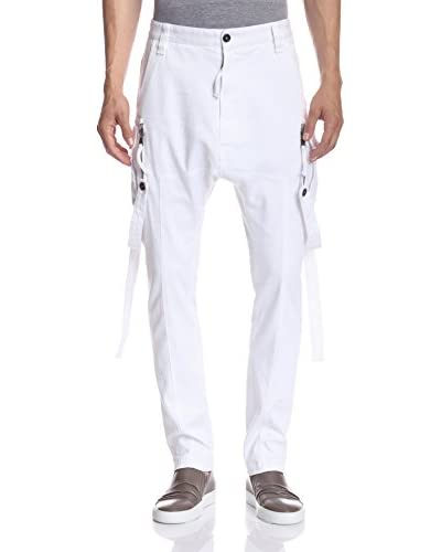 Alexandre Plokhov Men's New Cargo Trouser