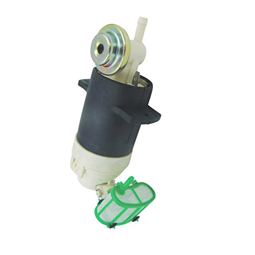 CUSTOM 1pc New Electric Intank Fuel Pump With Installation Kit For 86-94 Nissan D21 95-96 Pickup (Japan Built) E8376 (88 Nissan Pickup compare prices)