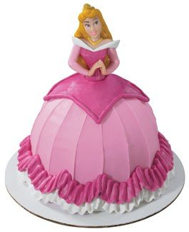 Aurora Magical Splendor Petite Cake Topper