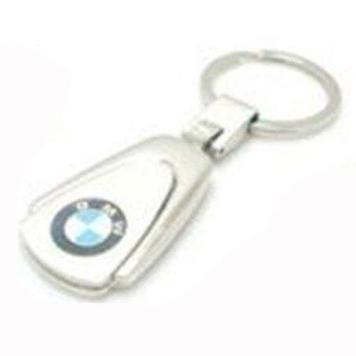 BMW Teardrop Style Keychain