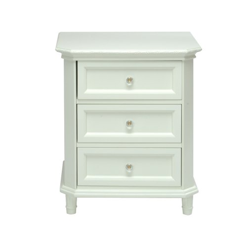 Simply Shabby Chic® Classic Nightstand - Sour Cream Review