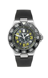 Victorinox Swiss Army Summit XLT Small Charcoal Dial Women's Watch #241416