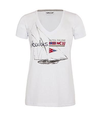 Nebulus T-Shirt Retro