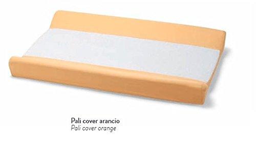 Coprifasciatoio Pali Cover Giallo Arancio